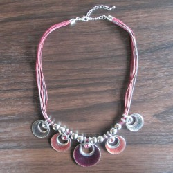 Collier Princesse indienne