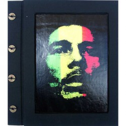 Album photo Bob Marley
