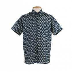 Chemisette (M,L oiu XL) Fashion Alok .