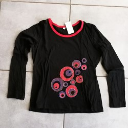Tee shirt manches longues Femina taille SM